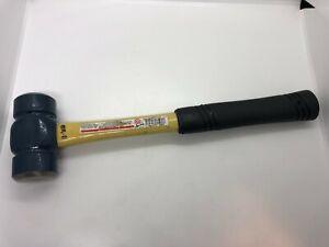 NEW, KLEIN TOOLS  36 OZ. FIBERGLASS SLEDGE HAMMER, PART #809-36, USA