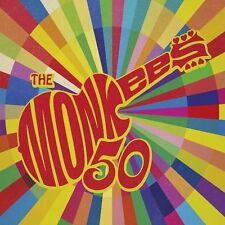 The Monkees - The Monkees 50 [New CD]