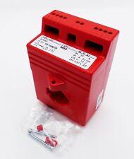 MBS SWMU 31.52 10A 230V AC Stromwandler Messwertumformer -unused-