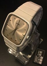 Rado R5.5 Women's Quartz Watch R28382352. 100% Authentic - Brand New In Box