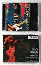 MARC BOLAN & T.REX Electric Warrior Sessions .. Rare 1996 CD TOP