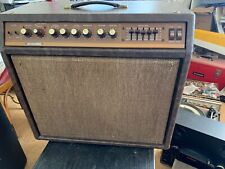 Acoustic 165 Tube Eq Guitar Amp