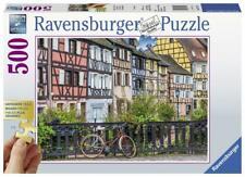 Ravensburger - Colmar France Puzzle 500pc