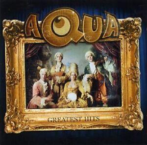 "Aqua - ""Greatest hits 1996-2009"" - CD Album - 2009"