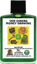 Indio Money Drawing Fragranced Oil - 0.5oz