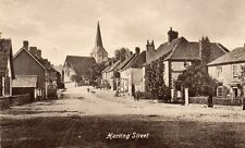 Harting Street - HARTING - Sussex - Postcard (104)