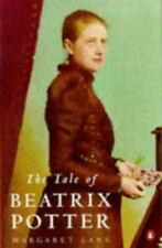 The Tale of Beatrix Potter: A Biography-ExLibrary
