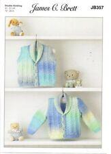 Girls DK/Double Knit Babies Patterns