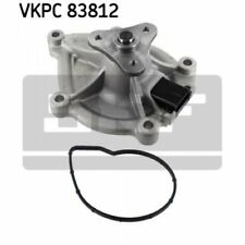 SKF Water Pump VKPC 83812