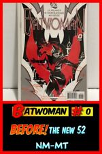 BATWOMAN # 0 PRE- The New 52 (DC Jan 2011) NM-MT UNREAD