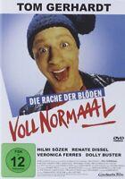 Voll normaaal! [DVD/NEU/OVP] Tom Gerhardt, Veronica Ferres, Dolly Buster, Hilmi