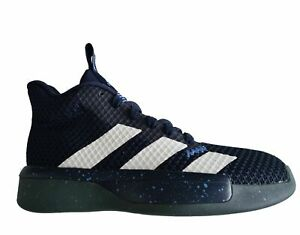 Adidas - Pro Next 2019 Men's Basketball Shoes Trainers Training Shoes Blue