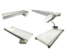TechTongda Different Size&Different Types Conveyor for Transportion 110V Conveyo