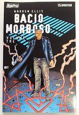 Warren Ellis: Bacio Morboso n. 3 * NUOVO! * SCONTO 50% * Magic Press