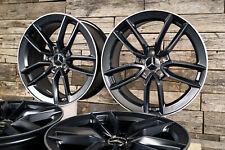 19 Pouces Jantes KT21 pour Mercedes Classe E W213 W212 R1EC R1ES AMG Design ET45