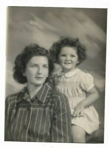 6 x 4 original Marcus Adams Photo The Honorable Mrs. Wellesley Colley & Angela
