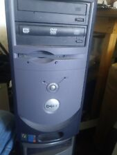 Dell Dimension 3000 PC Desktop - Customized