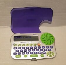 Franklin KID-1240 Children's Talking Dictionary and Spell Corrector WORKING