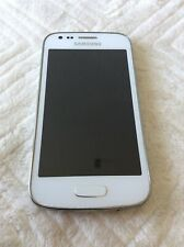SAMSUNG GALAXY ACE3 GT-S7275R White mobile phone