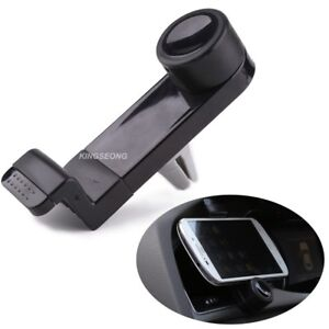 New In Car Air Vent Mount Holder Stand Cradle for Mobile Phone