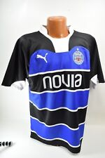 Rugby Union Jersey Camiseta Shirt BATH RUGBY Puma 2011/2012 Home Premiership Med