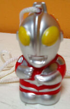 SD ULTRAMAN WHISTLE with CORD JAPAN ULTRA HEROES