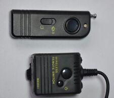 Wireless Remote Shutter for Canon 650D 550D 1000D 450D 750D 60D 1100D RS-60E3