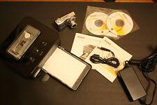 Kodak EasyShare C813 8.2 MP Digital Camera - Silver