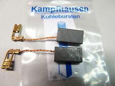 Kohlebürsten für Hilti TE 6 A, 36 V ( H-24)