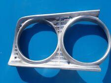 1963 63 Ford Galaxie 500 XL Fairlane RH Headlight Bezel #C3AZ-13064-B      OEM