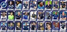 Millwall FC Football Squad Trading Cards 2017-18