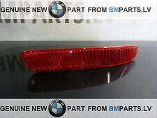 NEW GENUINE BMW E70 E70 LCI X5 X6 E71 M REAR BUMPER LEFT O/S REFLECTOR 7158949