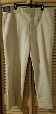 Stafford Pants(size 42x30)NEW|MSRP $110.00|FREE SHIPPING|TRUSTED USA SELLER