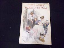 1914 NOVEMBER LADIES' HOME JOURNAL MAGAZINE - GREAT ILLUSTRATIONS & ADS- ST 1746
