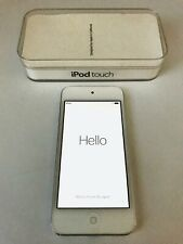 APPLE IPOD TOUCH A1574 SILVER 16GB 6th GENERATION