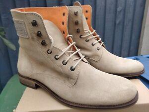 Superdry Men's Desert Boots Size 9