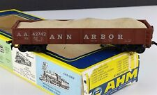 AHM 5431 K Ann Arbor 40' with Load Gondola AA 42742 HO Scale