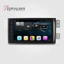 9'' Android 6.0 Car DVD Stereo Head unit GPS Navigation For KIA Mohave 2008+ USB