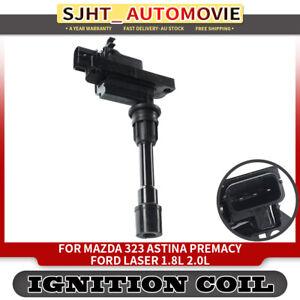 Ignition Coil for Mazda 323 Premacy MX5 BJ CP NB 00-05 Ford Laser KN KQ 01-02