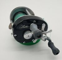 Old Vintage SHAKESPEARE No. 1969 Casting Reel Model EB -FREE SHIPPING-