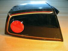 45500-45810-08E COVER, SEAT TALL (BLACK)  '80-'81 SUZUKI GS850G TAIL COWL