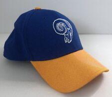 New Era Los Angeles Rams Royal Sideline Classic 39THIRTY Flex Hat - NFL