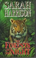 The Forests of the Night By Sarah Harrison. 9780356203119