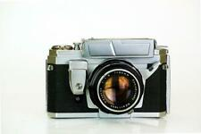 "KONICA III-M  ""MOST INNOVATIVE"" 1950's Fixed Lens"" 35mm Rangefinder Cameras"