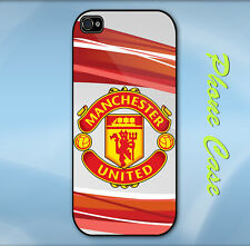 Manchester United Legend Red Devil MU019 Pictorial Case for iPhone & Samsung