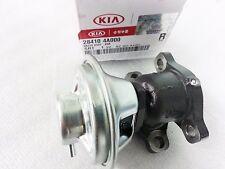 OEM EGR Valve 1p Gasket 2p KIA Sorento 2.5L Diesel A-Engine 03-09 #284104A000
