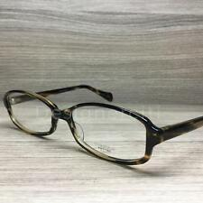 71b7f35113a Oliver Peoples Talana Eyeglasses Dark Tortoise COCO Authentic 52mm