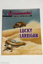 Modern Age (1980-Now) Numbered Commando Comics & Annuals