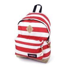 Eastpak Soft Canvas Travel Backpacks & Rucksacks