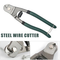 Brake Cable Cutters Cutting Pliers Tool Steel Wire Pope Spring Fence Snips Bike